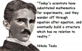 Nikola Tesla on pseudo-scientists
