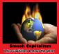 Smash Capitalism before it destroys the planet