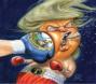 California Punches Trump