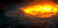 Pemex's Ku Maloob Zaap offshore platform complex fire