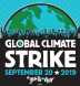 Climate Strike September 20 2019