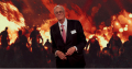 David Koch in Hell