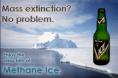 Exctintion No Problem Methane Ice Snark