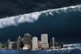 Tsunami over city Last Days waves.jpg