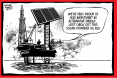 Big Oil greenwashing