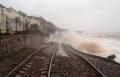 Ocean over railroad tracks.jpg