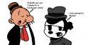 wimpy tells to pooch to pay hamburger for tuesday.png