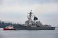 Jolly Roger Empire Sep 24 2020 USS Kidd guided-missle destroyer Everett homeport Washington.jpg