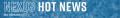 Nexus Hot News Banner