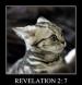 Revelation Chapter 2 verse 7