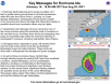 Hurricane Ida Key messages August 29 2021