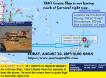 Hurricane Dorian Carnival Cruise