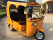 Electric Tuk Tuk