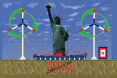 Liberty from Fossil Fuels with Renewable Energy