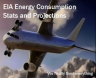 EIA Energy consumption Stats and Projections