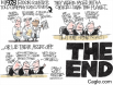 Exxon Knew comic strip