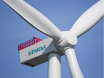 New off shore Wind power technology