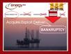 Energy XXI Bankruptcy