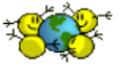 earth hug