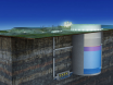 Gravity Energy Storage