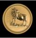 Golden Oxen