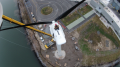 Vermont Wind Turbine
