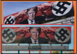 Trump Danger Atomic Billboard
