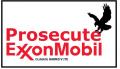 Prosecute ExxonMobil