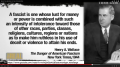 Henry Wallace on American Fascism
