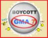 Boycott GMA