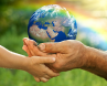 Handing Viable Biosphere Climate to Future Generations