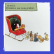 Santa's Research and Development Efforts