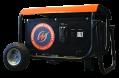 Lithium Ion Battery Renewable Energy Portable Generator