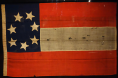 First Confederate Flage