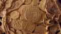 Tricentennal Spanish coin