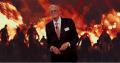 David Koch in Hell