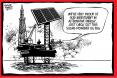 Big Oil greenwashing