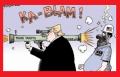Trump Trade Tariffs Bazooka China deal