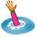 Drowning symbol.png