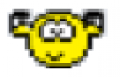 muscular strong smiley.png