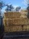 Ute /pickup load of hay