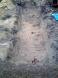 1st soil layer