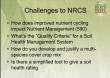 Soil Health tools